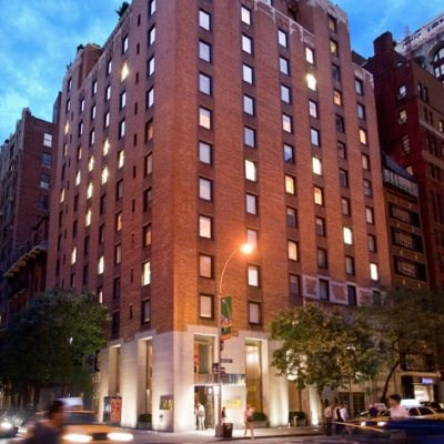 The Roger New York (Superior/ Room Only)