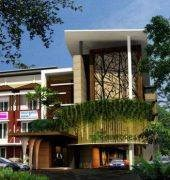 Swiss-belhotel Rainforest Kuta