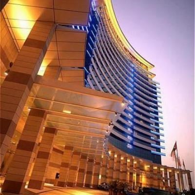 Crowne Plaza Dubai Festival City (Superior)