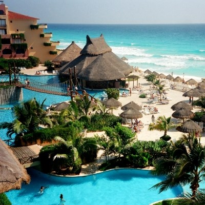 Fiesta Americana Condesa Cancun (Deluxe Ocean View/ All Inclusive)