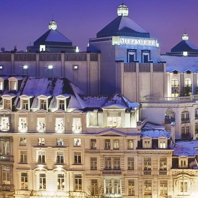 Steigenberger Grandhotel Brussels (Early Bird Special)