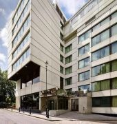 DOUBLETREE BY HILTON LONDON-HYDE PARK