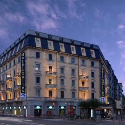 Best Western Plus Hotel Galles (Non-Refundable)