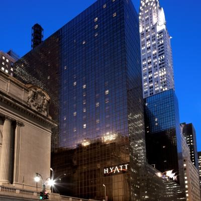 Grand Hyatt New York (View/ Room Only)
