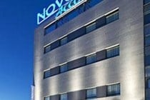 Novotel Madrid Sanchinarro Hotel