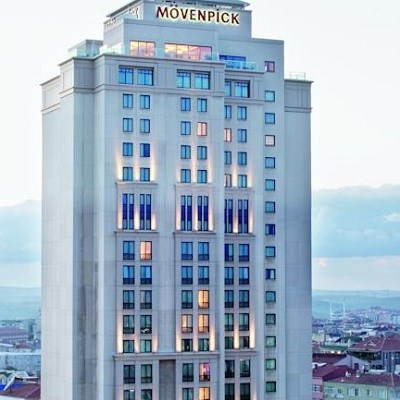 Moevenpick Hotel Istanbul (Junior Suite/ Non-Refundable)