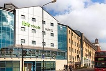 Ibis Styles London Excel Apartments