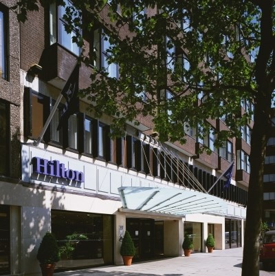 Hilton London Olympia (Deluxe)