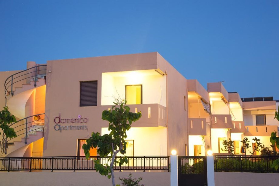 Domenica Apartments