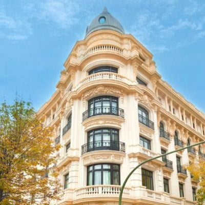 Innside by Melia Madrid Genova (Innside/ Minimum 3 Nights)