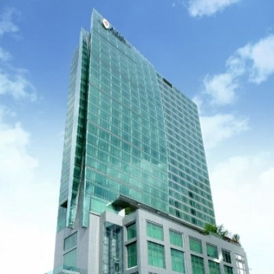 Eastin Grand Hotel Sathorn Bangkok (Superior)