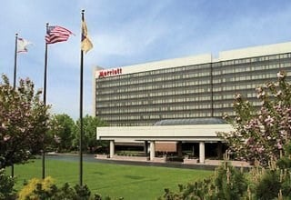 Marriott Newark Liberty Intl. Airport