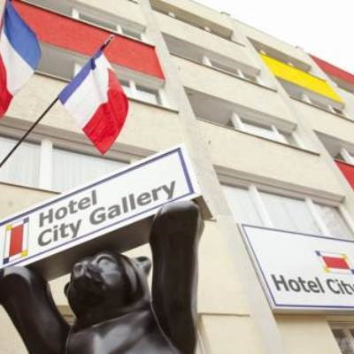 Hotel City Gallery Berlin (Room Only/ Minimum 3 Nights)