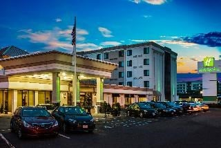 Holiday Inn Meadowlands Area-Hasbrouck Heights