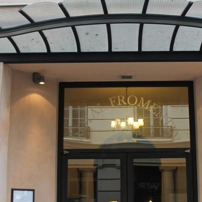 Hotel Royal Fromentin (India & Far East Market)