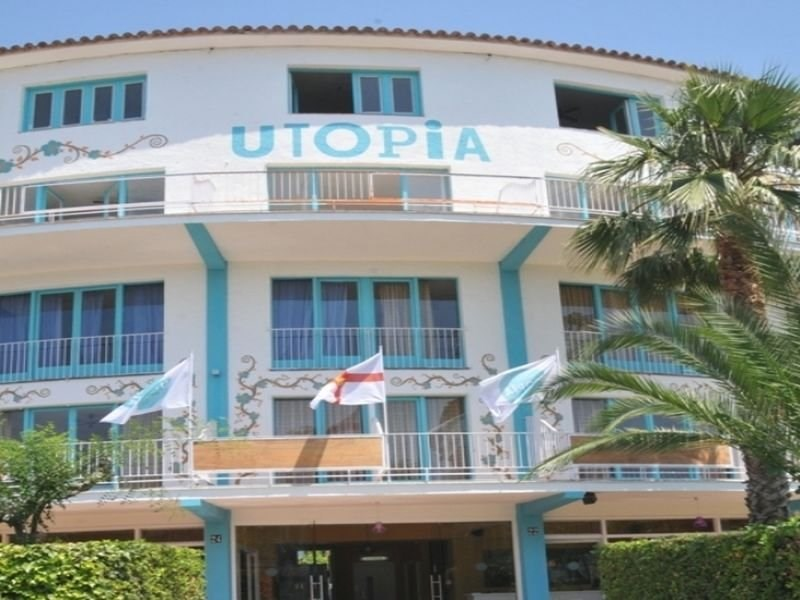 Utopia Beach House