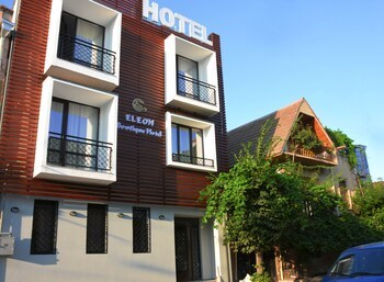 Eleon Boutique Hotel