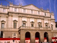 Theatre Museum at La Scala (Museo Teatrale alla Scala)