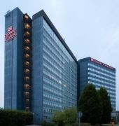 CROWNE PLAZA MILANO - LINATE