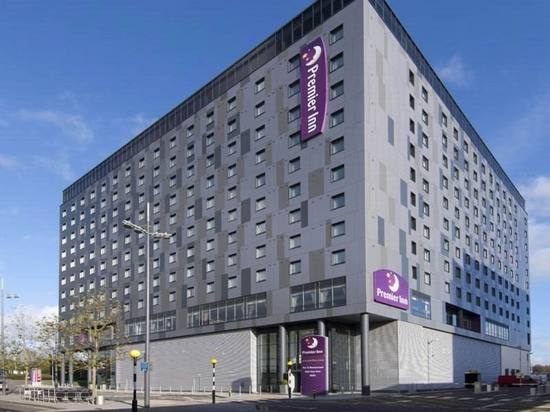 Premier Inn London Gatwick Airport North Terminal