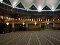 National Mosque (Masjid Negara)