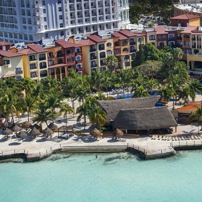 Fiesta Americana Villas Cancun (Deluxe/ Room Only)