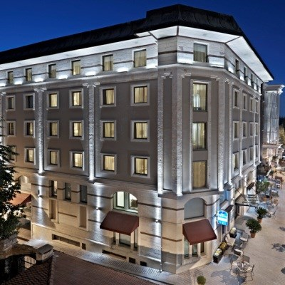 Best Western Premier Senator Hotel Istanbul - Old City (Non-Refundable)