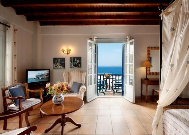 San Marco-Anemos Honeymoon Suites