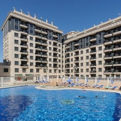 Nuriasol Apartments (1-Bedroom Apartment/ Room Only/ 30km from Malaga)