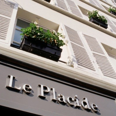 Le Placide Saint-Germain des Pres (Junior Suite)