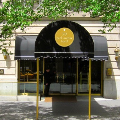70 Park Avenue - A Kimpton Hotel (Room Only)