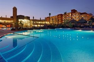 ELBA CARLOTA BEACH _ CONVENTION RESORT