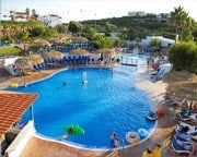 Carema Aldea Playa Apartments