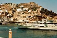 Saronic Gulf Islands