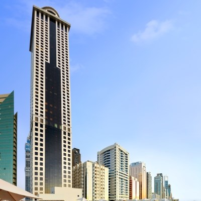 Millennium Plaza Hotel Dubai (Superior/ Room Only)