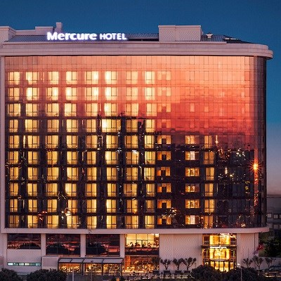 Mercure Istanbul Topkapi (Deluxe Connecting/ Non-Refundable)