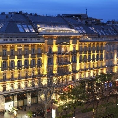 Grand Vienna (Exclusive/ Minimum 3 Nights)