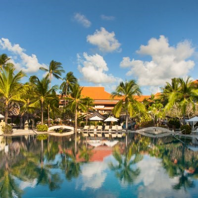 The Westin Resort Nusa Dua (Deluxe Pool View)