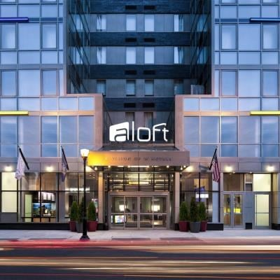 Aloft New York Brooklyn (Aloft Room/ Room Only)