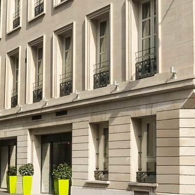 Lyric Hotel Paris (Executive)