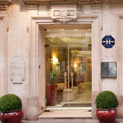 Melia Paris Champs-Elysees (Premium)