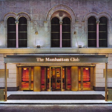 Manhattan Club Suites