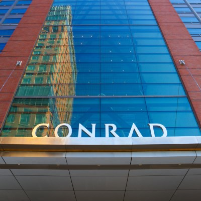 Conrad New York (Deluxe Suite/ Room Only)