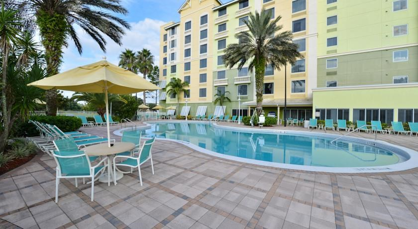 COMFORT SUITES MAINGATE EAST - KISSIMMEE