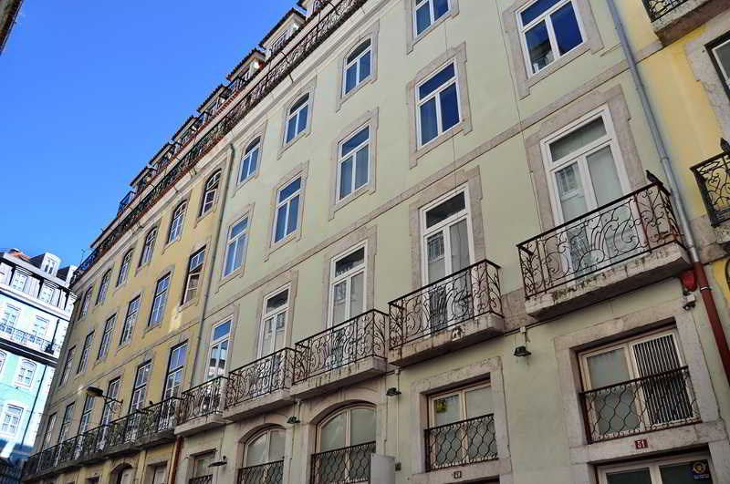 Lisbon Apartments Cais do Sodre