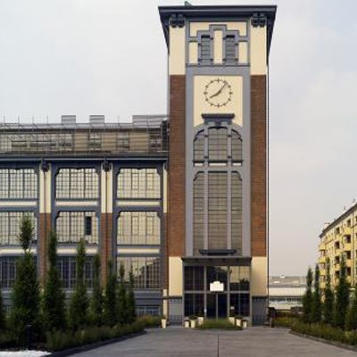 Italiana Hotels Milan Rho Fair (15km from Milan)
