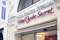 Best Western Premier Elysee Secret