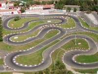 Go-Karting Club