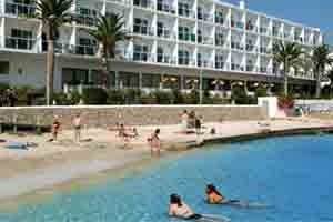 Simbad Ibiza Hotel And Spa