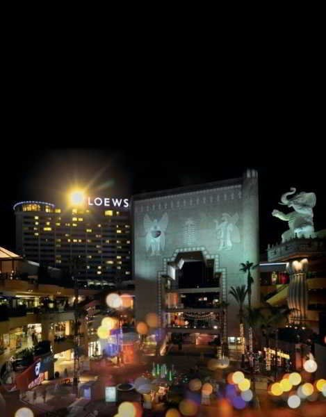 Loews Hollywood
